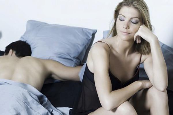 Como a ansiedade afeta o sexo