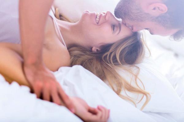 Atingir ao orgasmo
